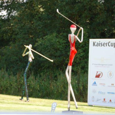 Beckenbauer Golf Tournier Bad Griesbach - Charity - Golfplatz