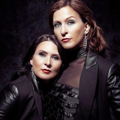 Welte Sisters - Cover Story Bericht der Vorarlbergerin