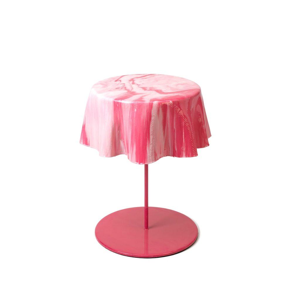 "Tisch ""Pink Panter"""