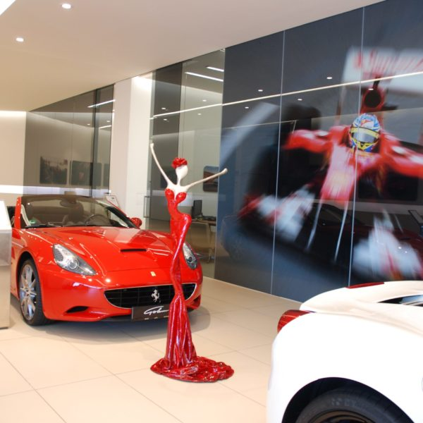 Ferrari Gohm Böblingen