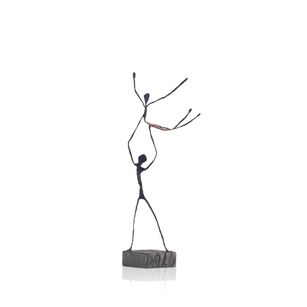 Frühwerk 1_Skulpturen | Nonos