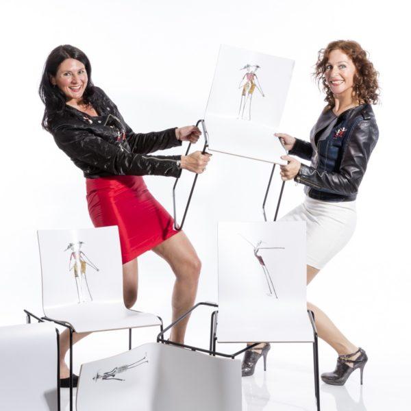Reiter Stühle