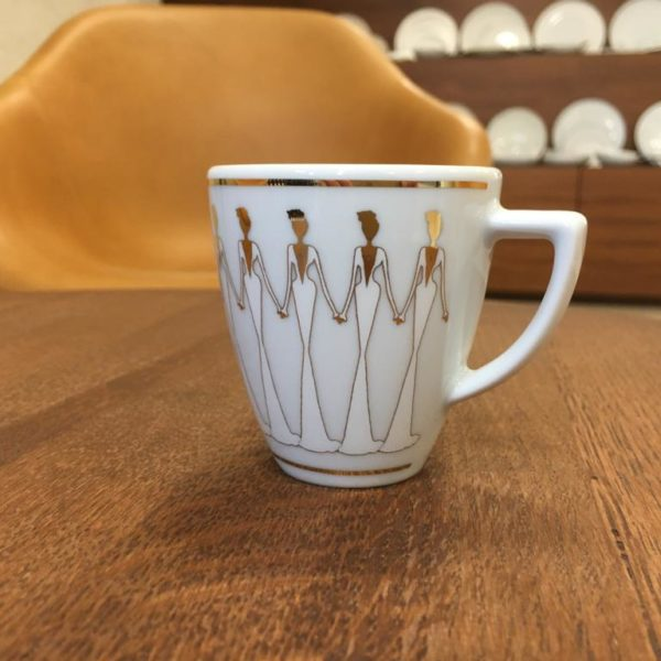 Espressotassen aus Porzellan_Rochini Nonos