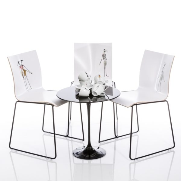 Stühle Reiter