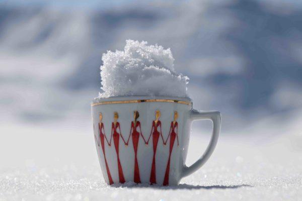 Porzellan im Schnee_3   Nonos